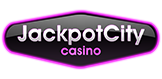 Logo of Jackpot City casino