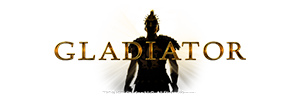 Logo of Gladiator slot