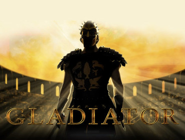gladiator review cover