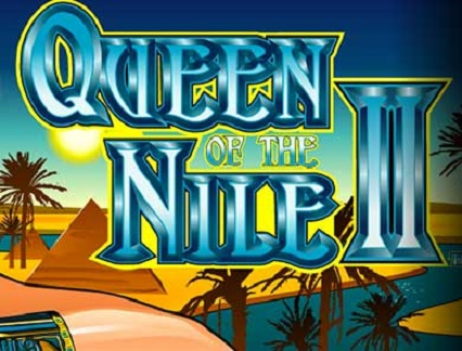 Play on Queen Of The Nile 2
