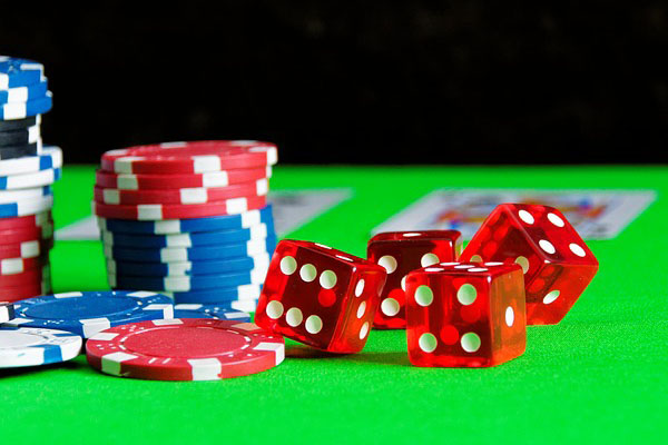 Craps Strategy and rules