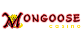 Logo of Mongoose casino