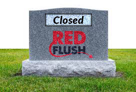red-flush-closed