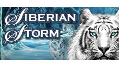 Siberian Storm free spins pokie