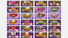 Video Poker Variations by BetSoft