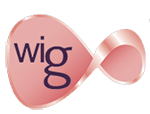 WIG Women in Gaming awards logo
