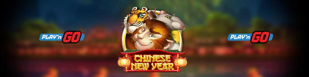 Chinese New Year Slot by PlayNGo