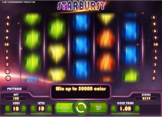 how to play online slots step 3