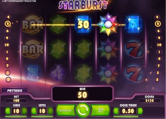 how to play online slots step 4
