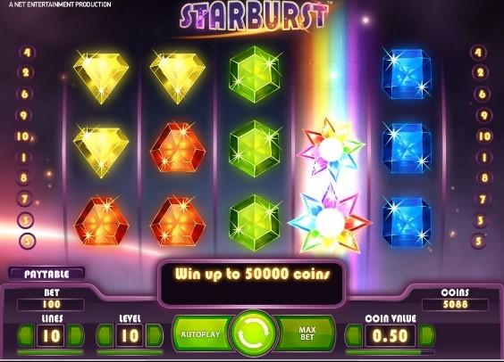 how to play online slots step 5