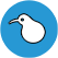 NZ online casinos kiwi bird icon