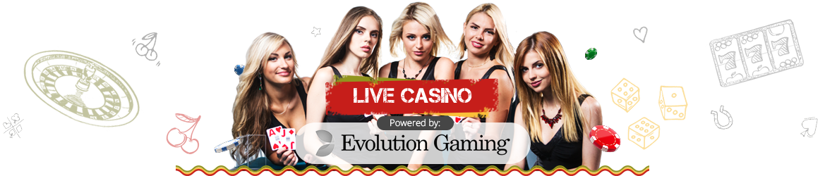 Live Dealer Casino NZ